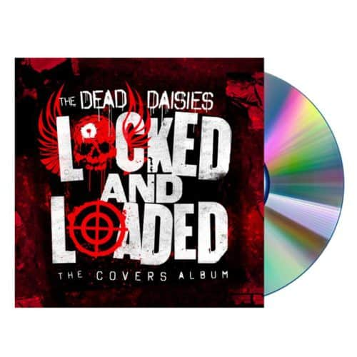 Locked And Loaded CD