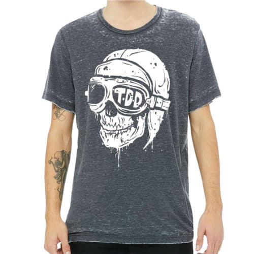 TheDeadDaisies-TS-WashedSkull